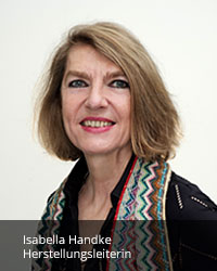 Isabella Handke